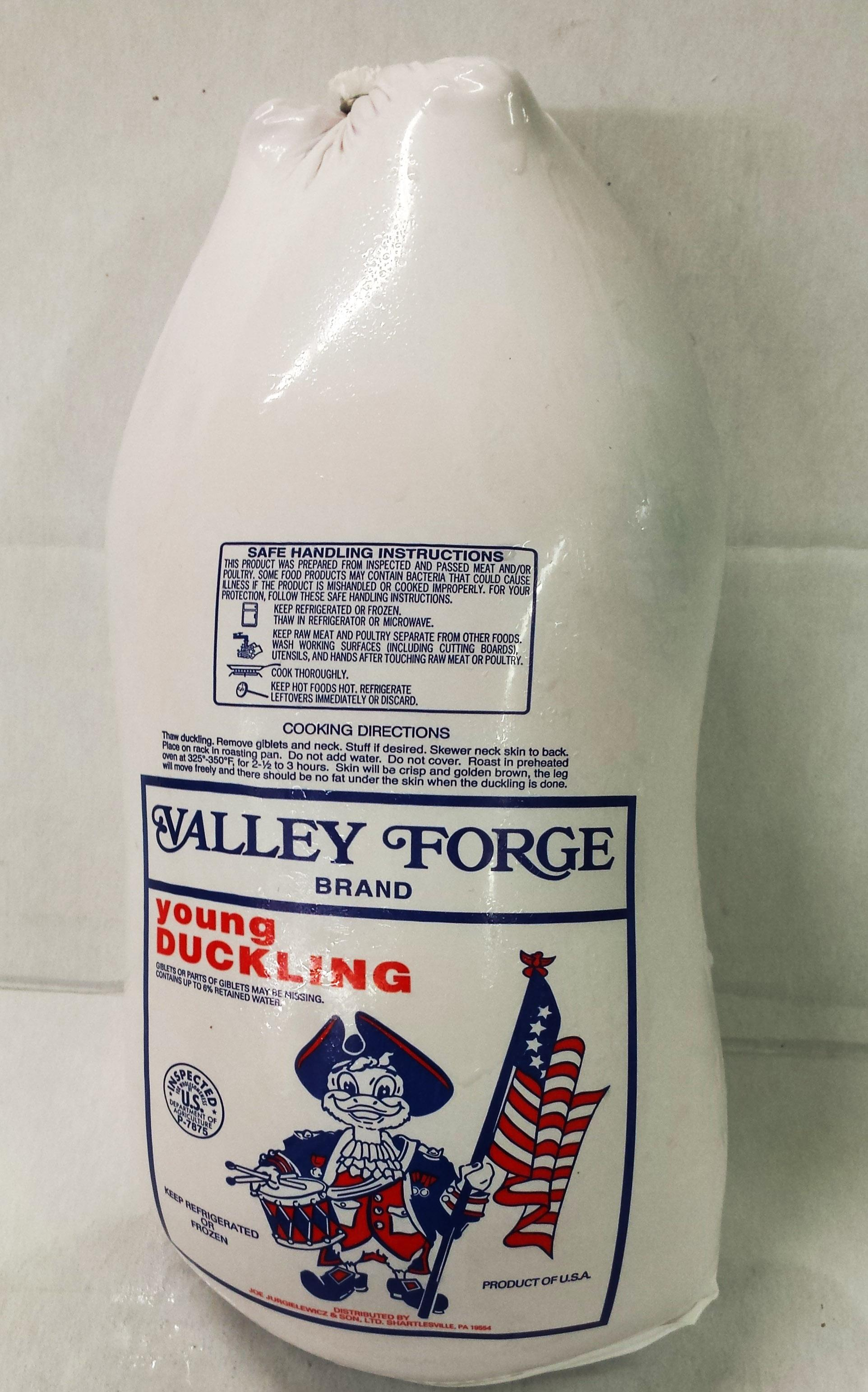 Valley Forge Brand Duckling.jpg